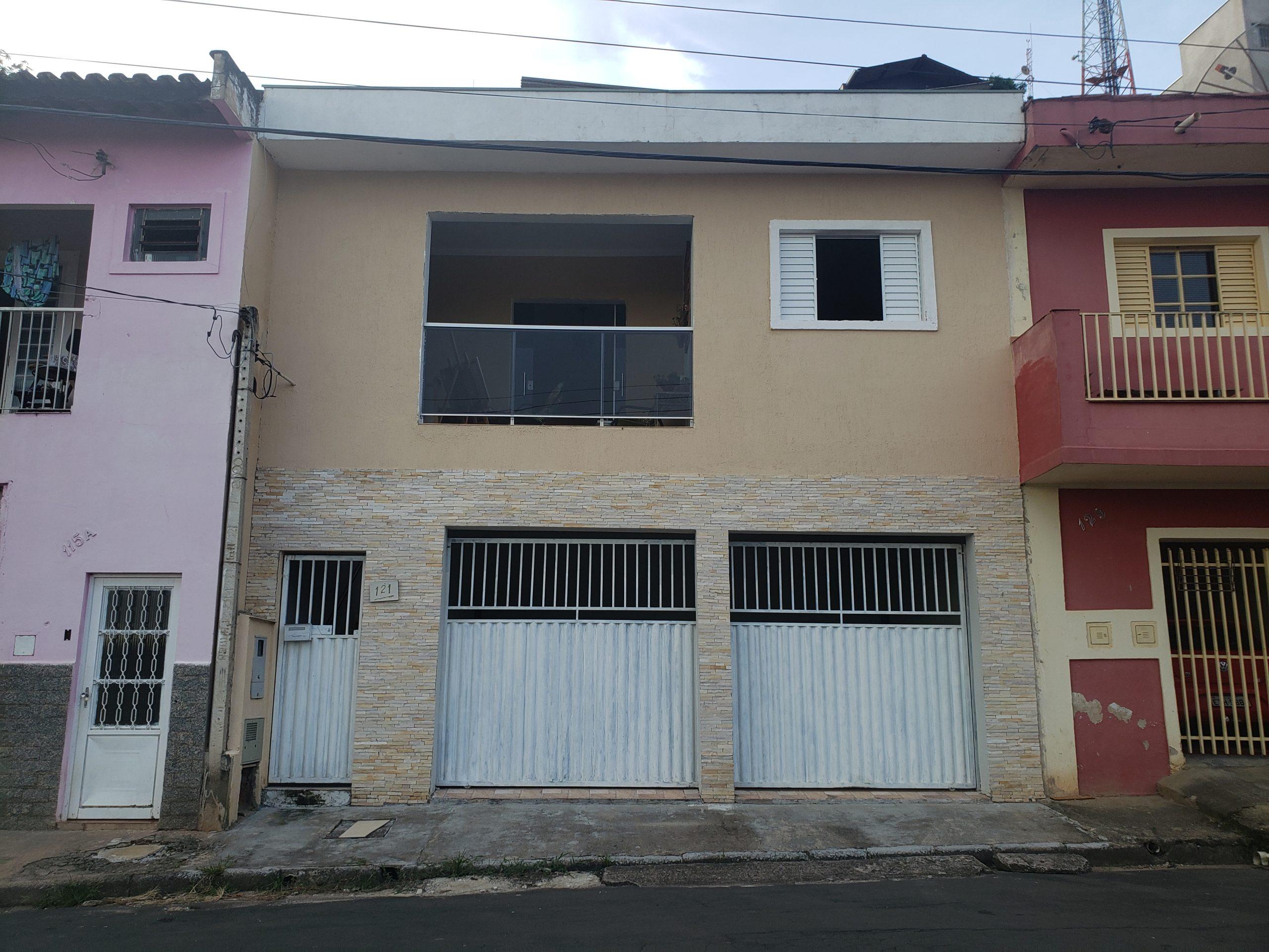 Casa Jardim Carvalho