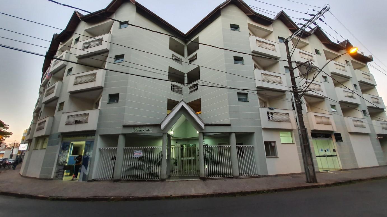 Apartamento Edificio Monte Carlos